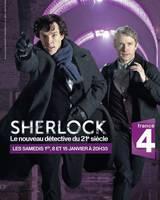 """Постер из фильма """"Шерлок"""" - 6"""