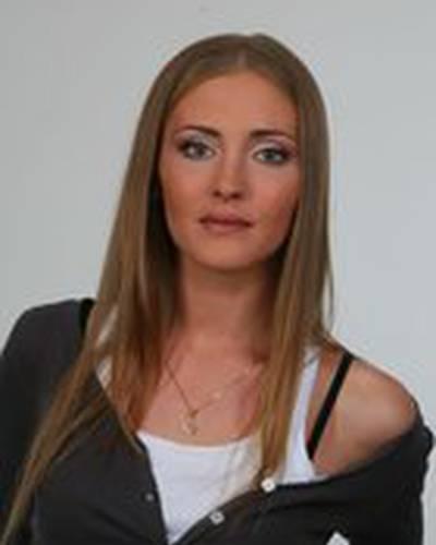Анна Казючиц фото