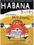 """Постер из фильма """"Гаванский блюз"""" - 1"""