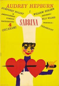 Постер Сабрина