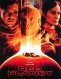 """Постер из фильма """"Красная планета"""" - 1"""