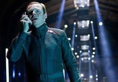 Саймон Пегг напишет сценарий третьей части «Звездного пути»