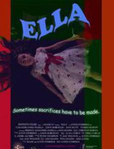 Ella: An Experimental Art House Horror Short Film