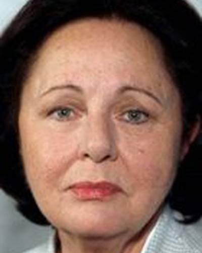 Мари Чомош фото