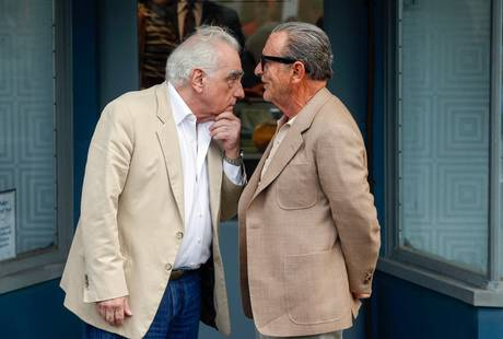 «Ирландец» Мартина Скорсезе не попадет в кинотеатры