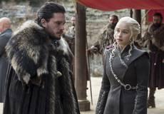 HBO подтвердил год выхода 8 сезона «Игры престолов»