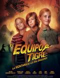 "Постер из фильма ""Команда Тигра и гора 1000 драконов"" - 1"