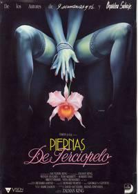 Постер Дикая орхидея 2: Два оттенка грусти