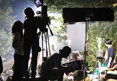 В августе открывается киношкола Kiev Filmmaking Camp