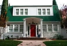 Кошмарный дом с улицы Вязов выставлен на продажу