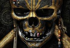 Вышел первый трейлер пятых «Пиратов Карибского моря»