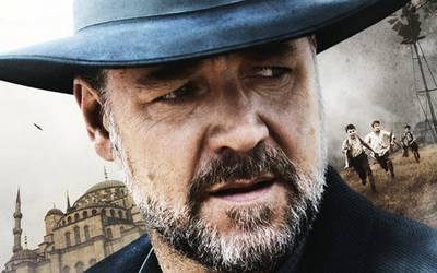 В кино на этой неделе: Рассел Кроу в Турции, бездари и любовь к старшим