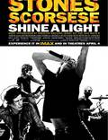 """Постер из фильма """"The Rolling Stones: Да будет свет"""" - 1"""