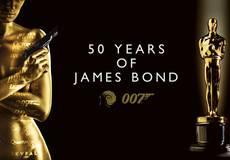 Джеймсы Бонды получат на «Оскаре» особые условия