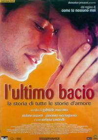 Постер Последний поцелуй