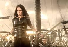 После «Игры престолов»: трейлеры фильмов «Помпеи 3D» и «300 спартанцев: Расцвет империи»