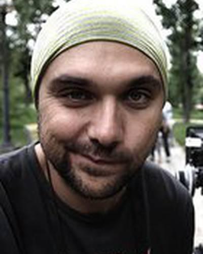 Максим Ксенда фото
