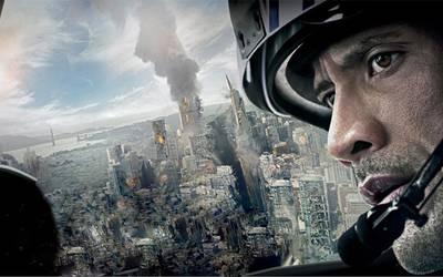 5 классических фильмов о землетрясениях