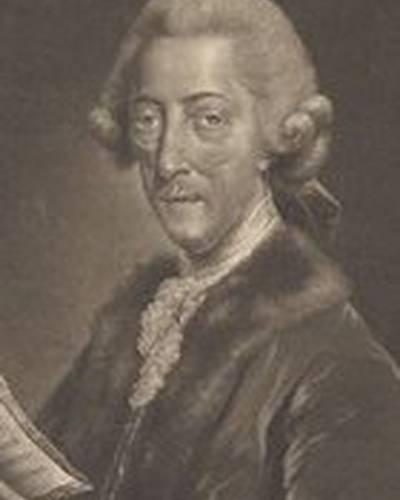 Томас Августин Арн фото