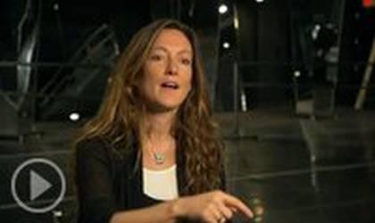 Интервью с Эми Весткотт (художник)