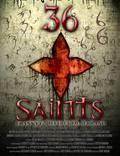 """Постер из фильма """"36 святых"""" - 1"""