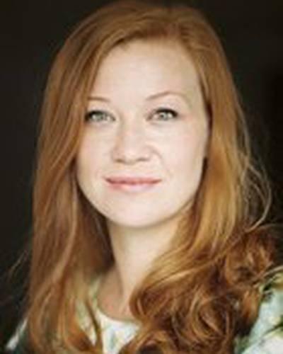 Франциска Арндт фото