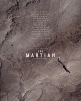 "Постер из фильма ""Марсианин"" - 6"