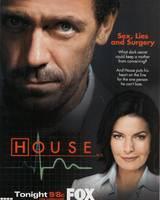 """Постер из фильма """"Доктор Хаус"""" - 6"""