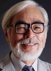 Хаяо Миядзаки фото