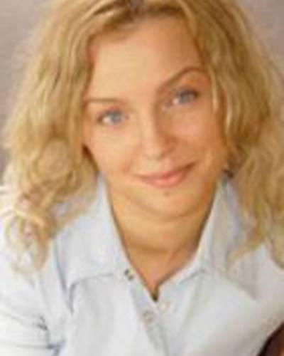 Елена Левкович фото