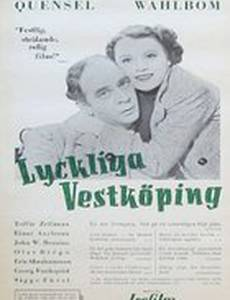 Lyckliga Vestköping