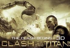 Третью «Битва Титанов» снимают вслепую
