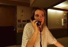 Первое фото: новый фильм Содерберга «Не в себе»