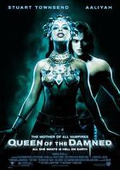 Королева проклятых