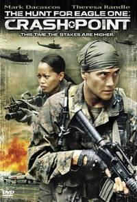 Постер Миссия спасения 2: Точка удара (видео)