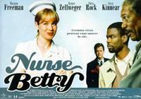 Постер Сестричка Бетти