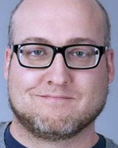 Майк Митчелл фото
