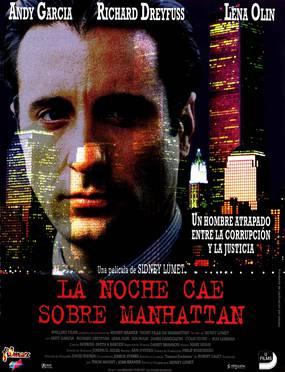 Ночь над Манхэттеном