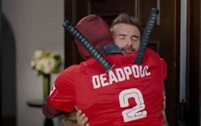 Видео недели: извинения Дэдпула, лепим Таноса и просвещение от Джеймса Кэмерона