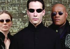 Джери Холлиуэлл прослушивалась на роль Тринити в «Матрице»