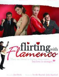 Фламенко моего сердца
