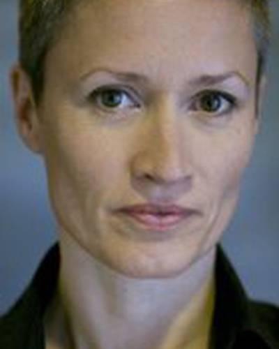 Симона Милсдохтер фото