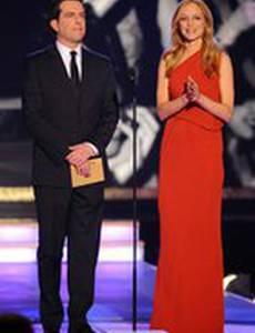 15-я ежегодная церемония вручения премии Critics' Choice Movie Awards