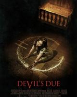 """Постер из фильма """"Пришествие Дьявола"""" - 3"""