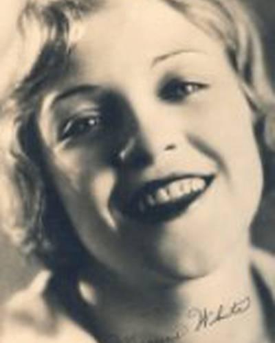 Марджори Уайт фото