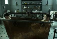 В экранизации Булгакова Дэниэл Рэдклифф моется с мужчиной