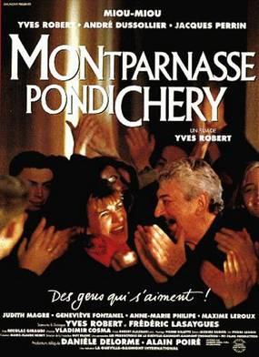 Монпарнас-Пондишери