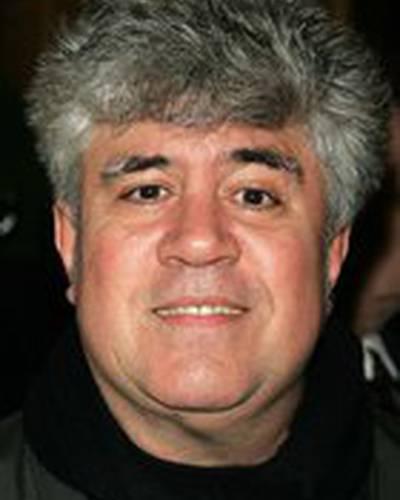 Педро Альмодовар фото