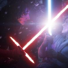 """Кадр из фильма """"Звездные войны: Пробуждение силы"""" - 4"""