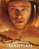 "Постер из фильма ""Марсианин"" - 8"